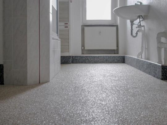 Steinteppich In Innenraumen Treppenhausern Und Wegen